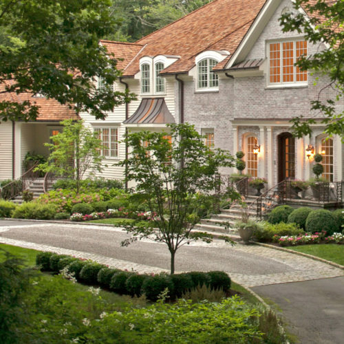 The LaurelRock Company - Properties - Back Country Manor